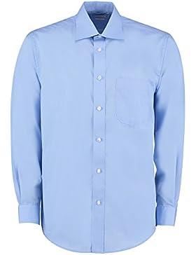 Kustom Kit –  Camicia Casual  –