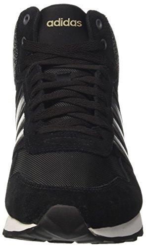 Sneakers Medie Adidas Uomo 0xt Wtr Nere Adidas (nucleo Nero / Grigio Cinque / Tracce Kaki)