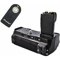 Impugnatura portabatteria per Canon EOS 700d, 650d, 600d e 550d,
