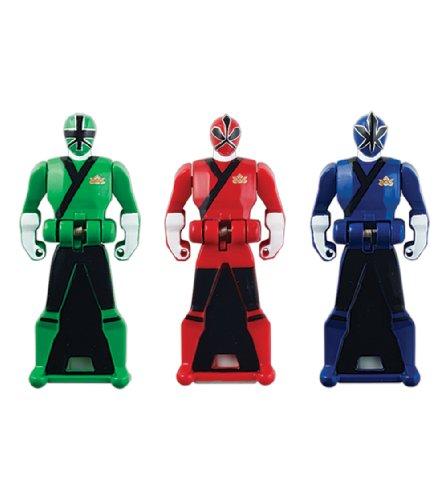 Power rangers super samurai il miglior prezzo di Amazon in SaveMoney.es