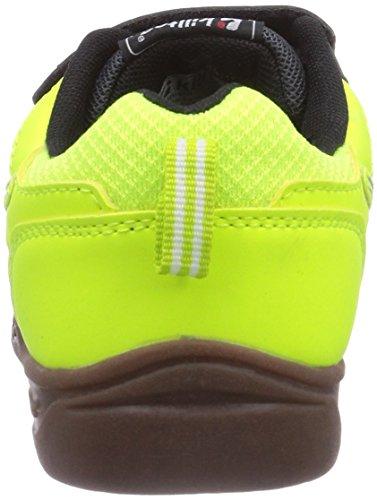 Killtec Soccer Jr, Chaussures de Fitness Mixte Enfant gris (anthrazit / 00203)