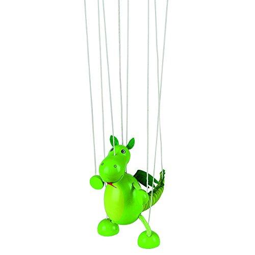 Goki 51754 - Marionette Dinosaurier