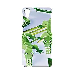 G-STAR Designer Printed Back case cover for HTC Desire 728 - G7277