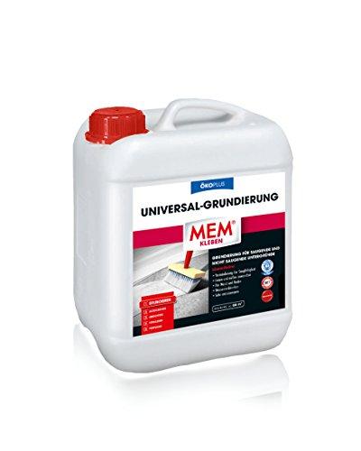 MEM Universal-Grundierung Ökoplus 5 kg