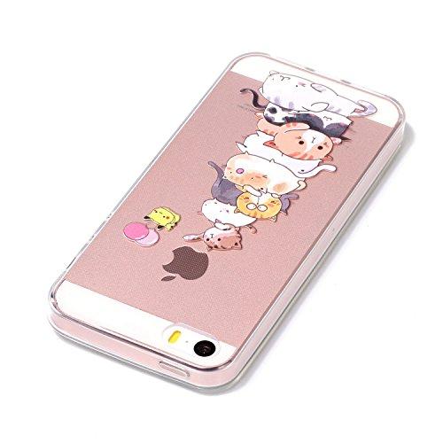 coque iphone 5 kawai