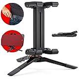 JOBY GripTight ONE Microtreppiede Treppiede Universale Ripiegabile Compatto per Smartphone e iPhone, Nero,  JB01492-0WW
