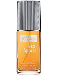 Jovan Sex Appeal 88 ml Cologne Spray
