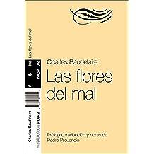 Flores Del Mal, Las. (Nueva biblioteca EDAF)
