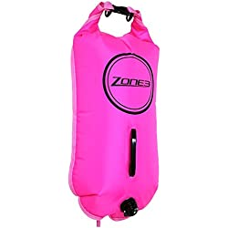 ZONE3 - Swim Buoy Dry Bag, Color Pink