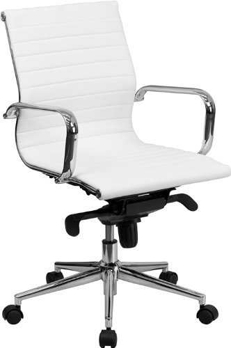 flash-de-cuisson-furniture-mid-white-ribbed-upholstered-leather-conference-chair-by-flash-furniture