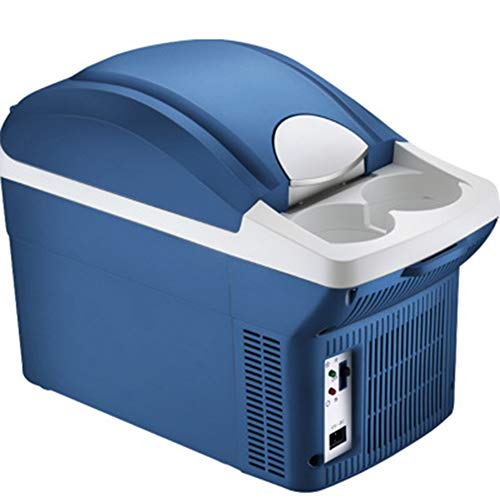 HYwot Mini Auto Isolierung Kühlschrank Sommer Neuwagen Kühlschrank dick und langlebig kleine Kühlbrutschrank