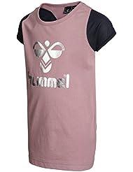 Hummel Beth T-shirt à manches courtes pour fille