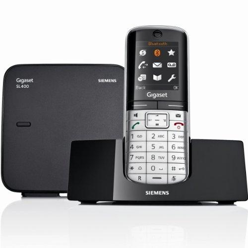 Téléphone sans fil Siemens - Gigaset