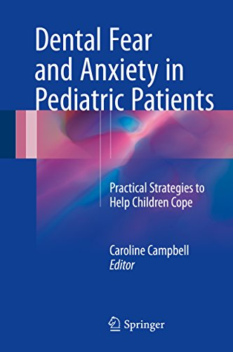41RiWRtTGxL - Dental Fear and Anxiety in Pediatric Patients: Practical Strategies to Help Children Cope Reviews Professional Medical Supplies