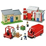 Postman Pat - World of Postman Pat Playset