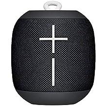 Ultimate Ears, enceinte Bluetooth WONDERBOOM, enceinte étanche avec connexion double, autonomie 10 heures, son clair, netteté, basses élégantes, son immersif, plusieurs couleurs et motifs