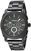Fossil Machine - Reloj de pulsera de FOX84