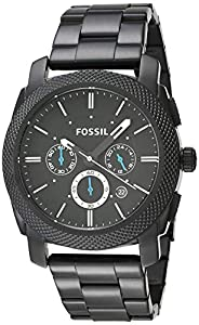 Fossil Machine - Reloj de pulsera de FOX84