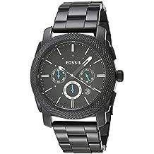 057b2018c7ae Amazon.es  reloj fossil hombre - Envío gratis