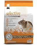 Supreme Petfoods Science Selective Rat 1.5 kg