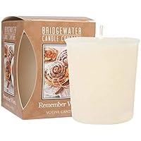 Bridgewater Candles Duftkerze Remember When 56 g. preisvergleich bei billige-tabletten.eu