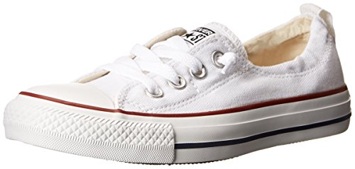 Converse - - Chuck Taylor All Star Shoreline-Basic-Beleg-Ox Schuhe in Varsity Red Weiß