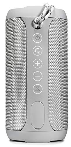 Bluetooth Lautsprecher Stoff Tragbare Kanone Im Freien wasserdichte Karte Audio Subwoofer Geschenk Wasserdichte Audio