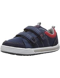 Stride Rite Kids' Logan Sneaker
