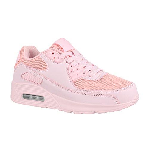 Sneakers nere per donna Elara HUJwQcJT