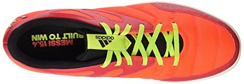 adidas - Messi 15.4 Street, Scarpe da ginnastica Uomo Nero
