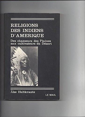 Religions des indiens d'Amérique