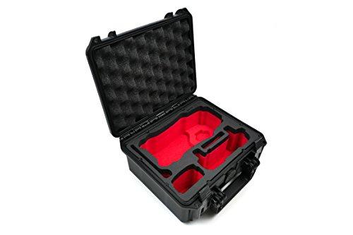Profi Transportkoffer, Koffer für DJI Mavic Pro und Platinum + Zubehör, klein und kompakt, Outdoor Case, Hardcase