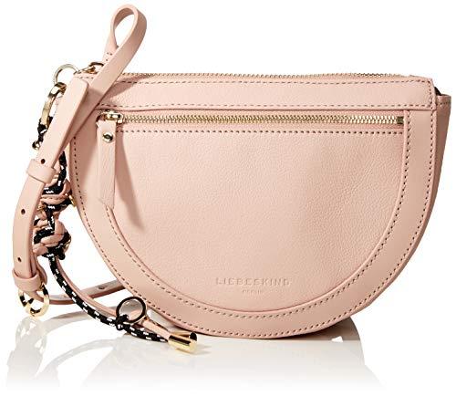 Liebeskind Berlin Damen Scouri Crossbody Small Handbag dusty rose 2x15x21 cm