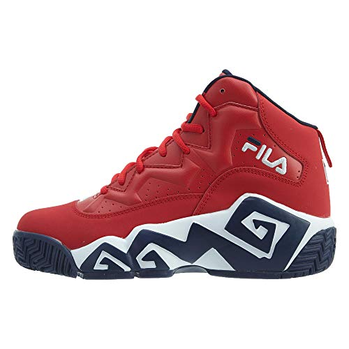 Fila Kids MB Sneaker (Big Kid) Red