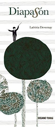 Diapason (Los Álbumes) por Laëtitia Devernay