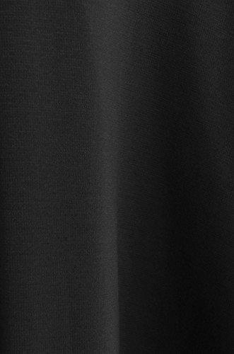Xclusive Collection -  Gonna  - plissettato - Basic - Donna Nero