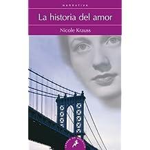 La historia del amor (Letras de Bolsillo) de Krauss, Nicole (2012) Tapa blanda
