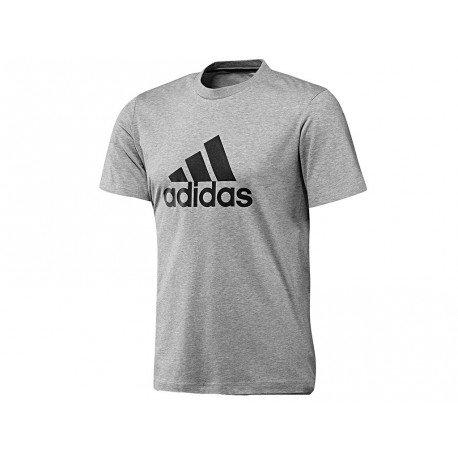 Adidas Essentials T-Shirt ESS LOGO TEE, Größe:XS (Ess Logo Tee)