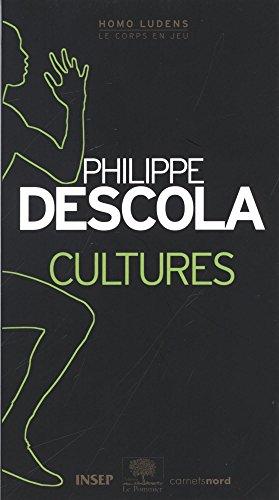 Cultures par Philippe Descola
