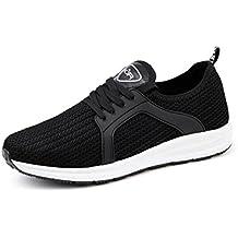 GRRONG 'S Calza A Hombres' S De Los Hombres Zapatos Deportivos