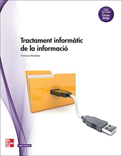 Tractament informatic de la informacio GM