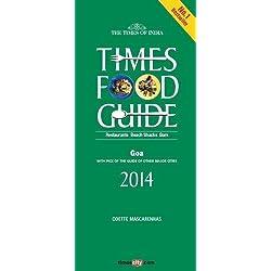 Times Food Guide Goa 2014