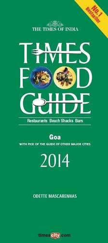 Times Food Guide Goa 2014