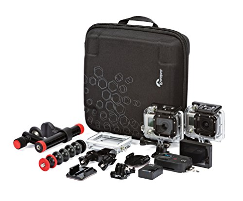 Lowepro Dashpoint AVC 2 for GoPro and Action Video Cameras