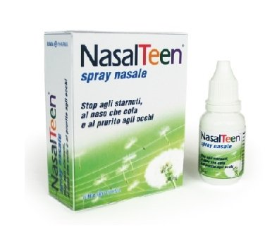 ( 5866 ) JUNIA PHARMA NASALTEEN SPRAY NASALE 500MG