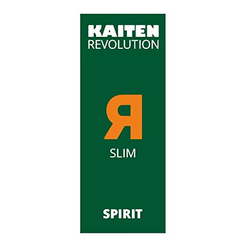 Karateanzug Kaiten REVOLUTION Spirit Slim