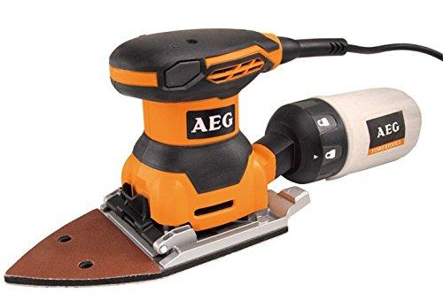 AEG 4935416090 Deltaschleifer, 270 W, 18 V