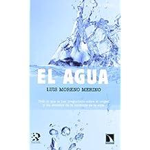 El agua (Planeta Tierra)