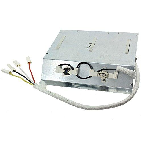 Spares2go resistencia termostatos Teka secadoras 2400