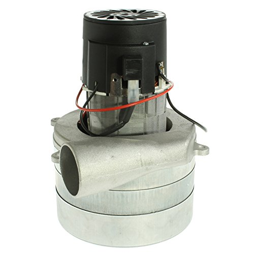 Genuine Lamb Ametek 1400W Vacuum Cleaner Motor Unit (5.7 inch / 240v)